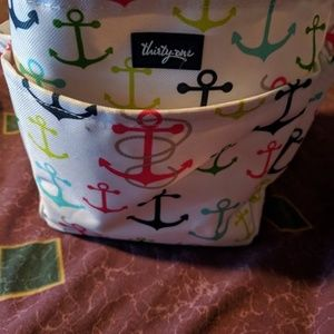 Thirty-One Carry All Caddy Anchors!